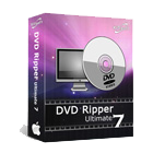 Xilisoft DVD Ripper Ultimate for Mac