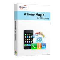 Xilisoft iPhone Magic