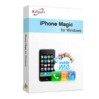 Xilisoft iPhone Magic