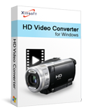 40% off for Xilisoft HD Video Converter