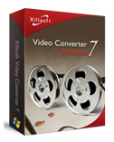 30% off for Xilisoft Video Converter Ultimate