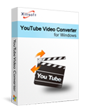 40% off for Xilisoft YouTube Video Converter