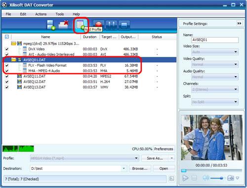 Download Software Convert Dat To Avi