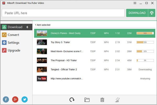 youtube video downloader software free download