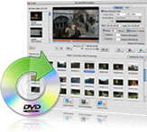 Capture photos from DVD on Mac