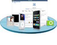 iPod rip