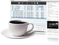 iPod Touch video converter Mac