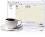 Create ISO image