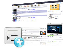 MPEG to DVD burner on Mac