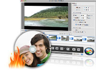 Photo DVD Maker Mac