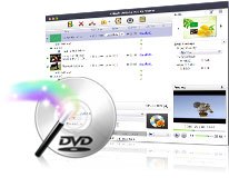 Mac DVD burning software