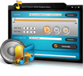 Mobile ringtone converter