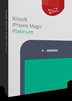 xilisoft iphone magique platinum